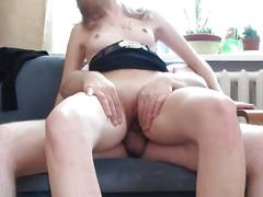 Amateur super orgasm