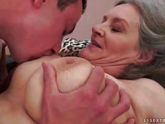 Chubby grandmas sex compilation mature movie 1