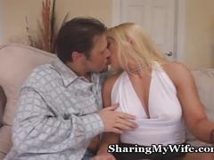blonde, milf, reality, wife, hotwife, heidi, swinger, cuckold, voyeur, kink, sharing