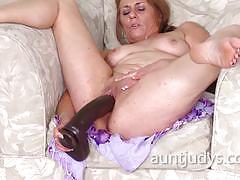 Randy cristine ruby masturbating