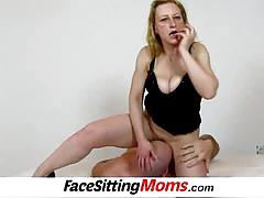 Czech amateur gets her pussy eaten