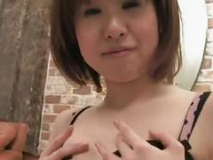 Japanese obedient girl. amateur75