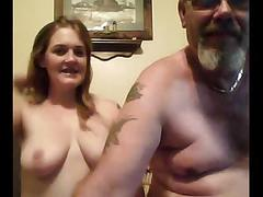 amateur, old young, webcams