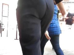 Bootycruise: one fine big ass 2