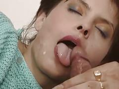 Teenie strich privat