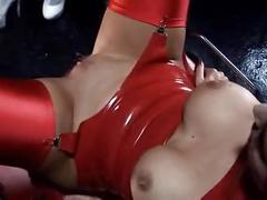 Alexa, jasmin anal