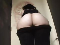 big tits, brunette, pov, pornhub.com, babe, beauty, busty, big-boobs, natural-tits, young, dark-haired, photo-shoot, point-of-view, nice-ass, shaved, ass-shaking