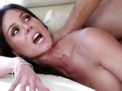 Hot wife kendra lust gets fucked by her hubbies buddy