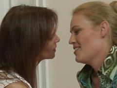 Girlfriends films - syren de mer anddaisy layne enjoy some lez fun
