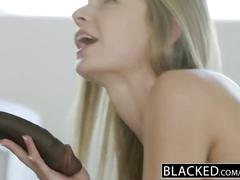 Blacked daughter sydney coles first bbc
