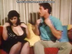 Christy canyon, bunny bleu, blondi in vintage sex site