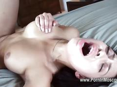 Young couple having havingsex on camera  movie