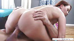 Naughty america - seduced by a cougar - janet mason
