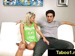 Marsha may fucks her step brother