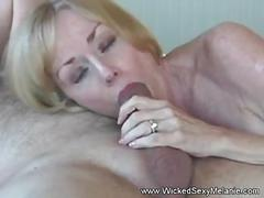 Sex with mom in the hotel