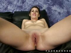 Rough sexual stunts by jordyn eve