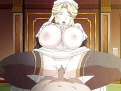 Victoria maid hentai subesp