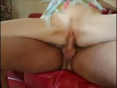 hardcore, natural tits, trimmed pussy, hd, full figure, cock sucking, doggy style, reverse cowgirl, tit fucking, cum on tits
