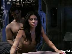 Lust in space - 2  cassandra cruz
