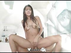 Exotic4k - sexy ebony josie jagger has sex moves like jagger