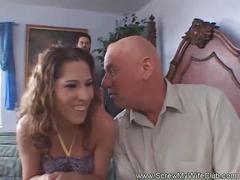 Amateur cuckold couple