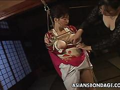 asian, big tits, milf, busty, bdsm, bondage, mature, japanese, japan