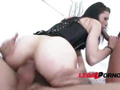 Nasty new slut kate black got dp'ed for the first time on legal porn sz868