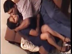 Horny indian wife craves husbands big cock
