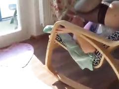003 jungesfetischpaarnrw - geil! mit der faust durchgeschaukelt