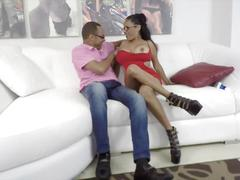 Ramon monster of cock and pelonasquirterqueen live show