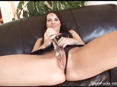 Dana dearmond interracial anal fuck