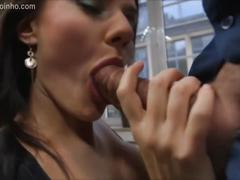 Anal masters #2