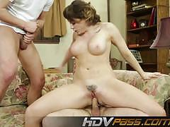 Chanel preston threesome mmf