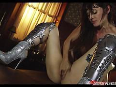 Pussy eating lesbians sophia knight and franceska jaimes