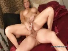 Anal sex for hot milf mia