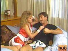 Nikki and the pom pom girls - scene 6