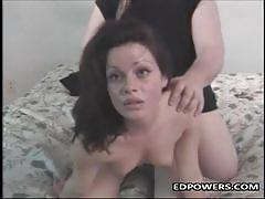 Isabella dior rides the huge cock