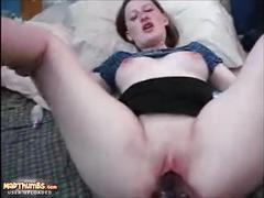 Heather alayna henderson zahn being a slut