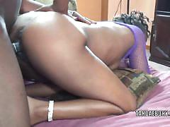 blowjob, hardcore, milf, big ass, ebony, doggy style, mom, amateur, reality, round ass, missionary