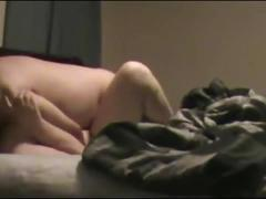 Horny wife cheating her hubby with her new bf