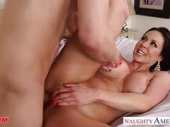 Hot mom kendra lust take cock