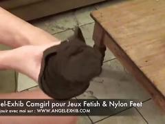 Milf francaise pour cam2cam privee tres classse angel-exhib.com