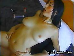 Ed powers fucks a busty girl