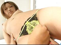 Jav hd asian babe gets her pussy finger fucked