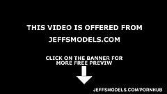 fetish, jeffsmodels.com, babe, bbw, large ass, massive tits, huge boobs, clit rubbing, blonde, busty, chubby, chunky, facial, plumper, reverse cowgirl, titty fuckin