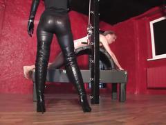 Caning spanking & femdom more at fem69.tk