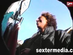 Hidden cam in deutschland