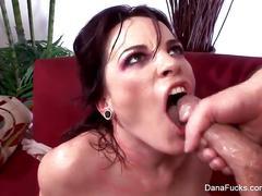 Dana dearmond deep anal fuck