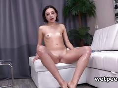 masturbation, babe, pussy, closeup, pissing, more