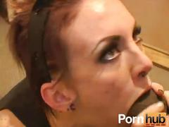 amateur, big dick, brunette, blowjob, pornhub.com, alt, skinny, deepthroat, gagging, cumshot, facial, goth, rubbing, fingering, bbc, hardcore, face-fuck, piercing